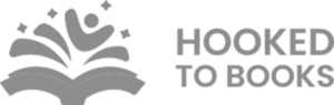 Hooked To Books logo 1